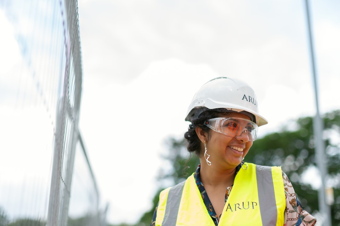 Why We Need More Women in Engineering and Construction