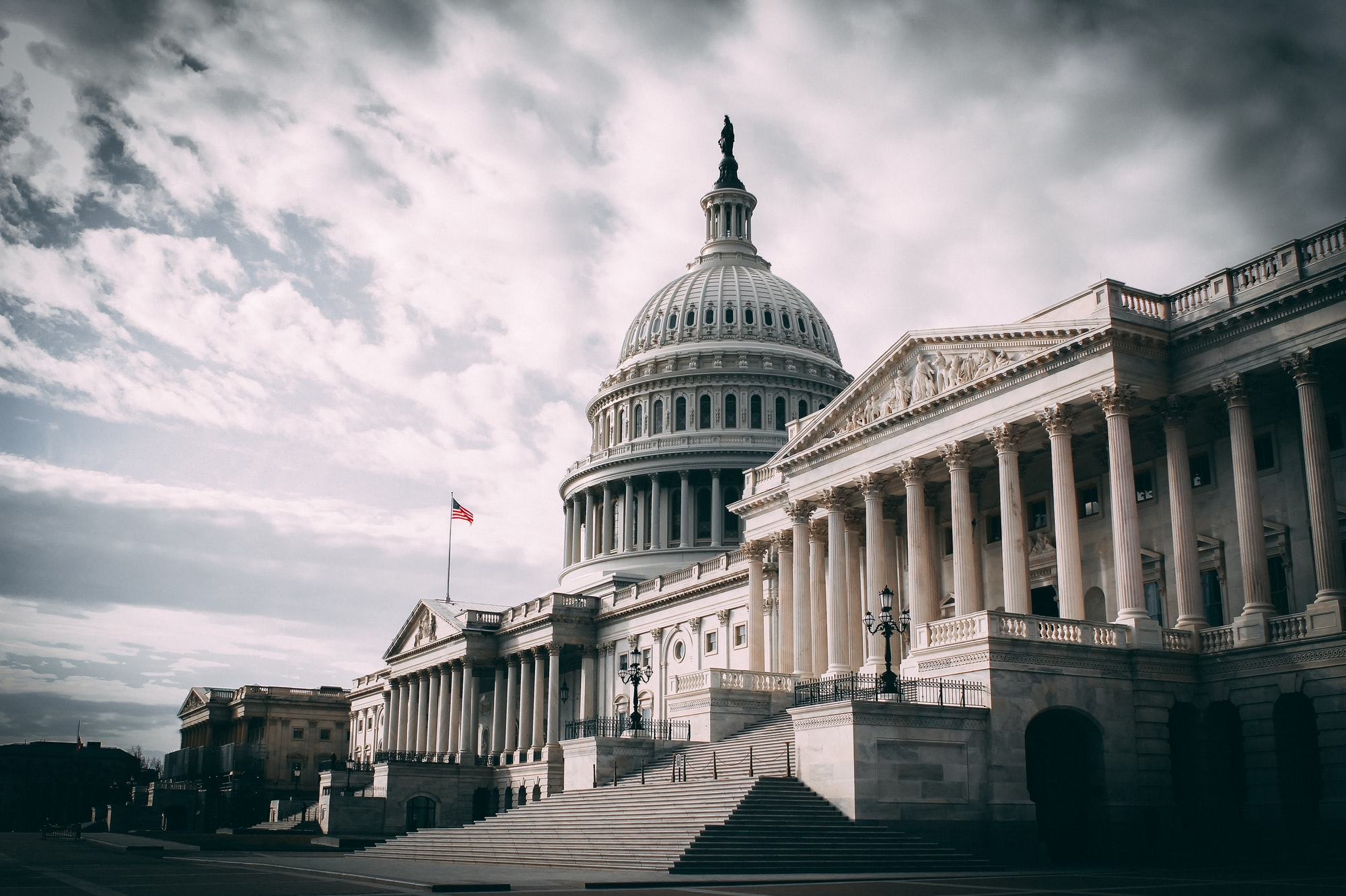Politieke strijd in Amerika: 'this bill could kill crypto'