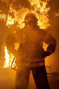 Firemania fireman stories