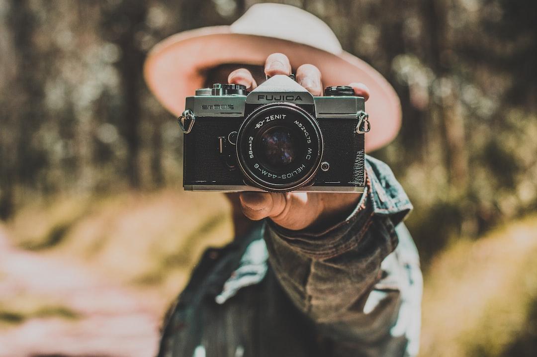 Fare fotografia in moto: le ammiraglie