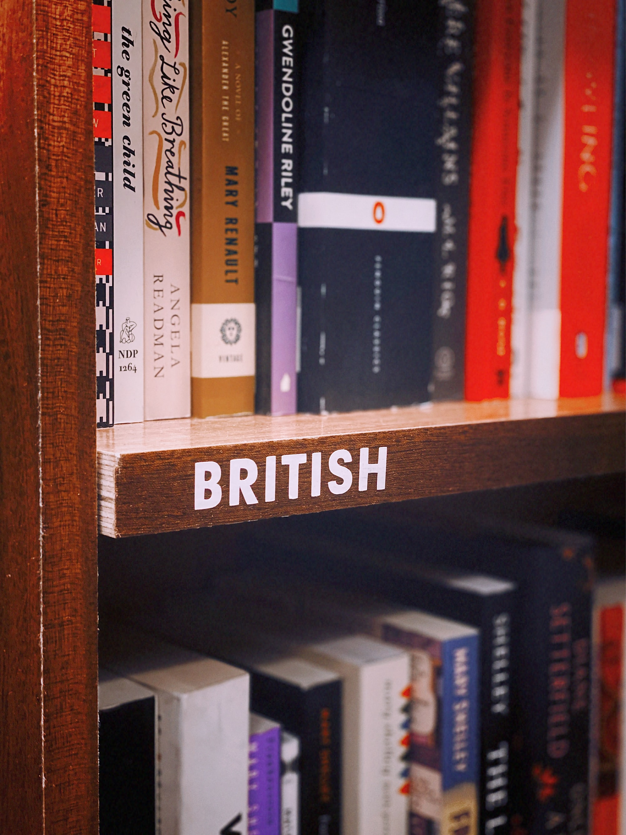 10 Must-Stream British TV Series in 2021