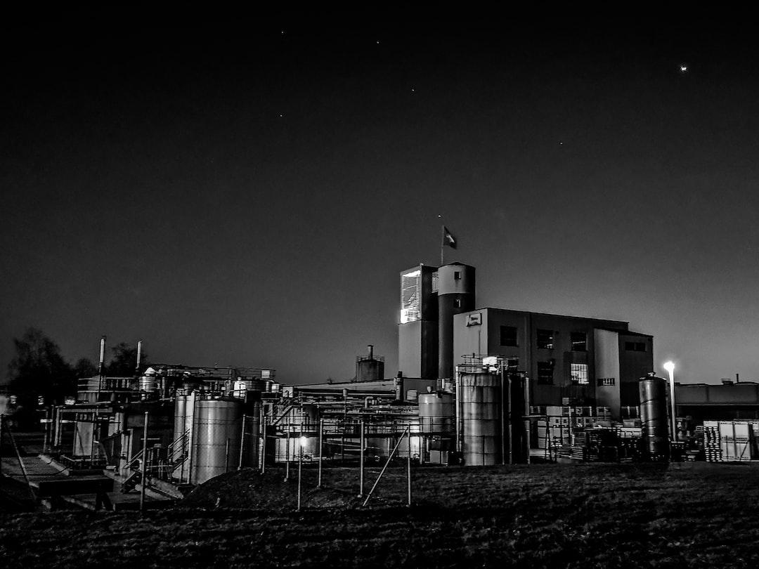 Steinfels Fabrik