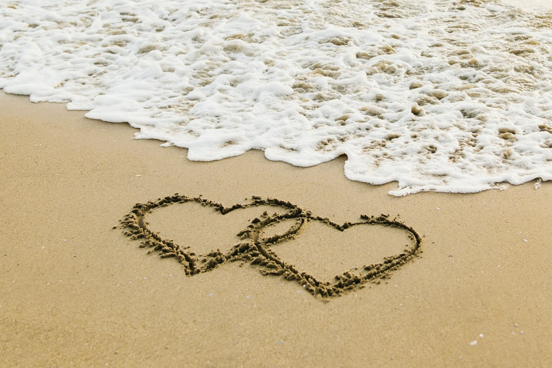 Hearts on the Shore