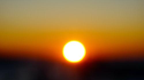 Poets' Corner: Edo, The Sun