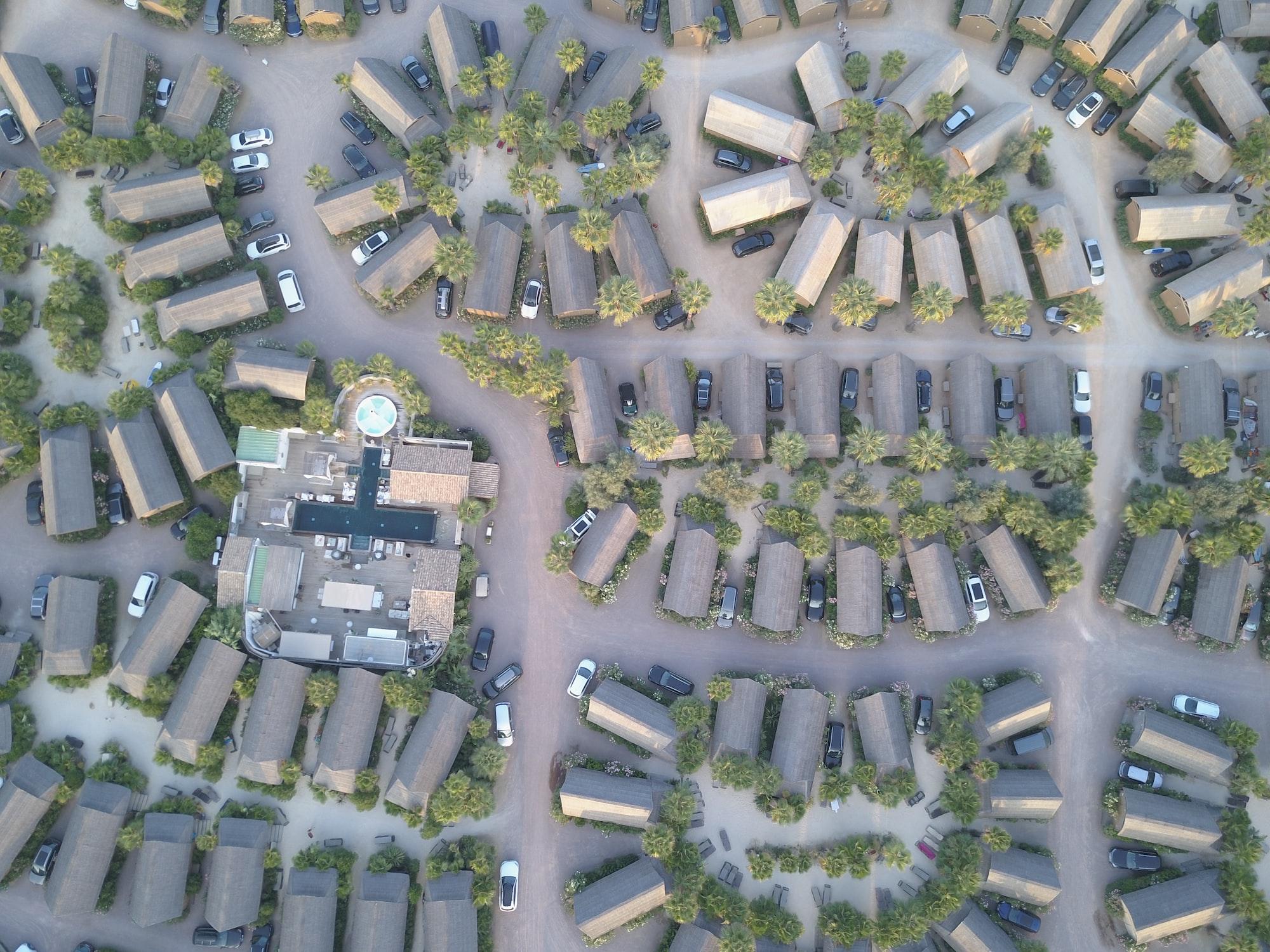 Local Intelligence Adolescence, Nextdoor's Opportunity, Delta's Danger
