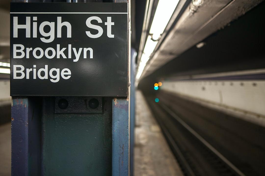 High Street subway station