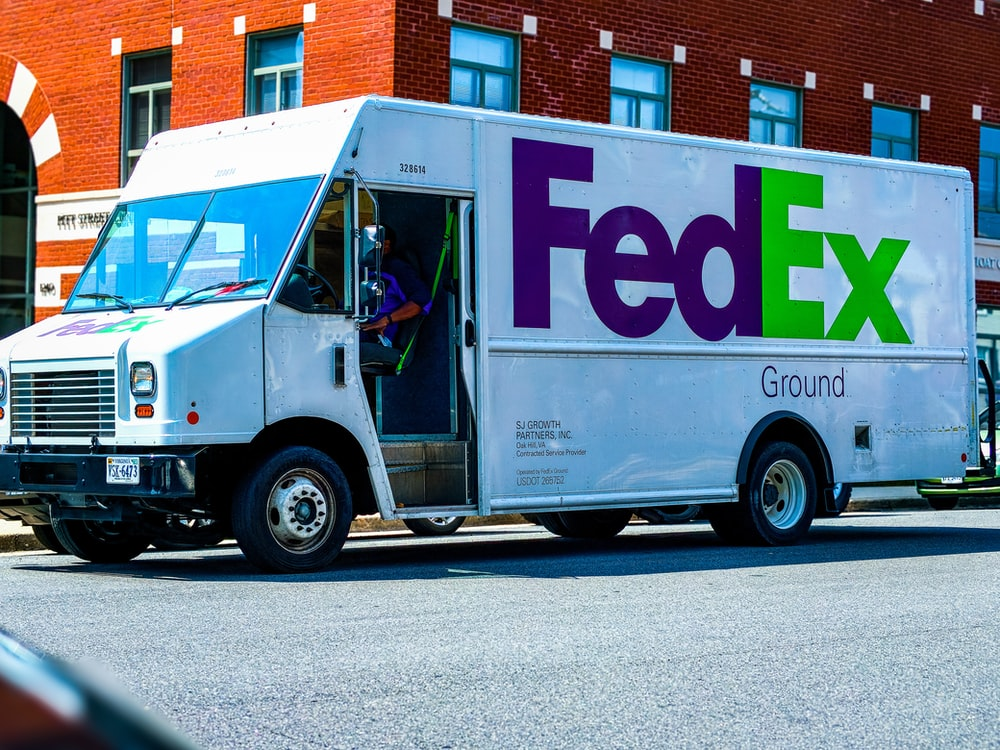 fedex delivery jobs