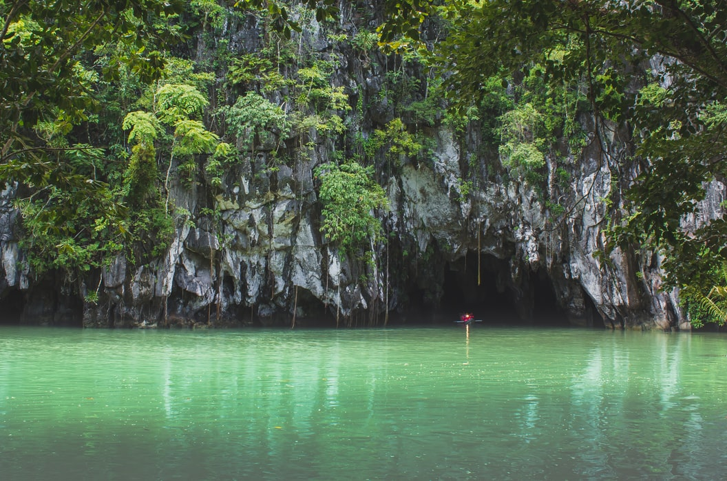 cheap hotels in puerto princesa Palawan