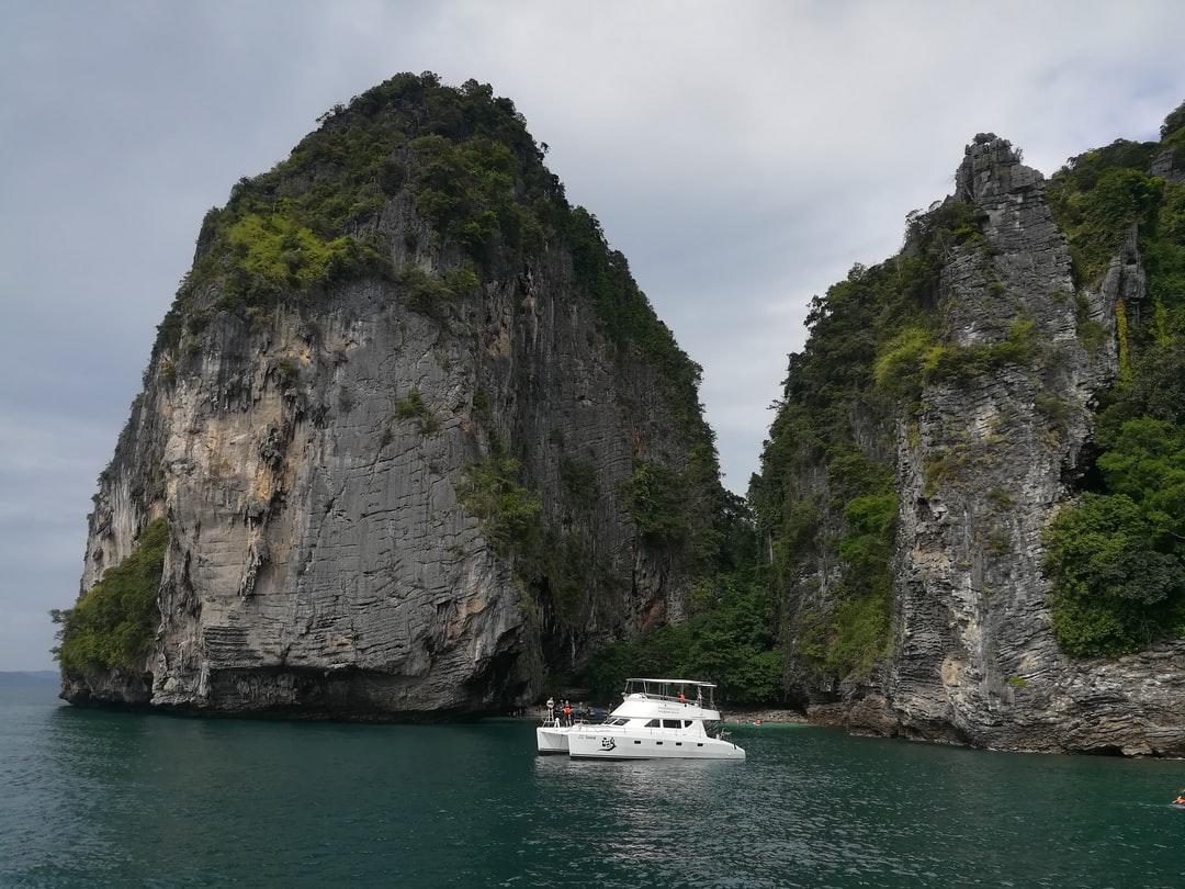 Insider Tips for a 1 to 7 days Krabi Itinerary!