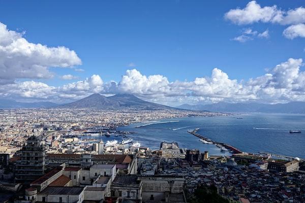 Hotel a Napoli in centro storico: NH Ambassador