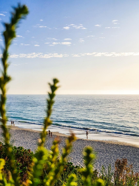 Mosman Beach, Australia