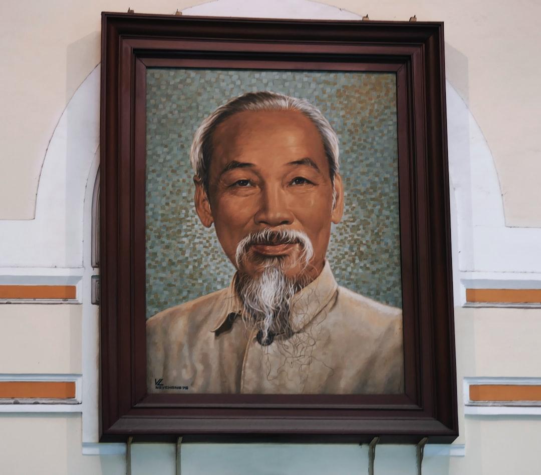 Ho Chi Minh, Post Office