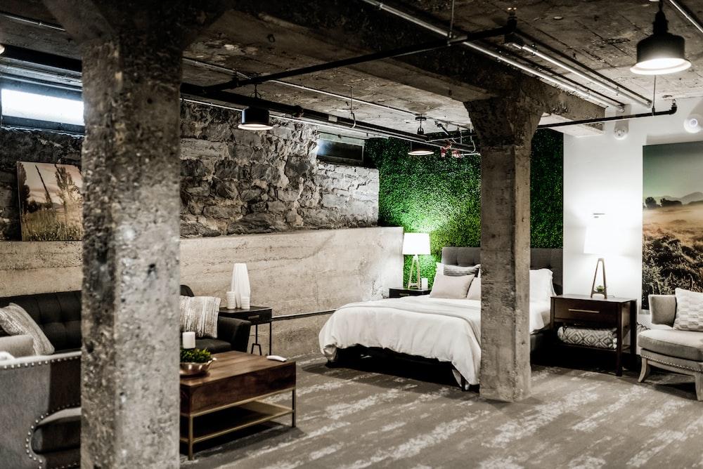 ديكور رومانسي لغرف النوم