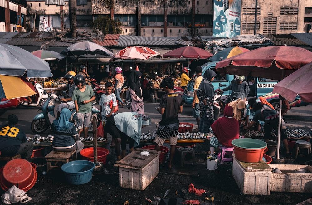 indonesia rural asia
