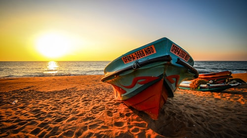 What to Pack for a Trip in Negombo
