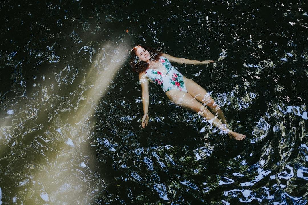 Chasing Waterfalls With Havefundogood.co In Costa Rica. - unsplash