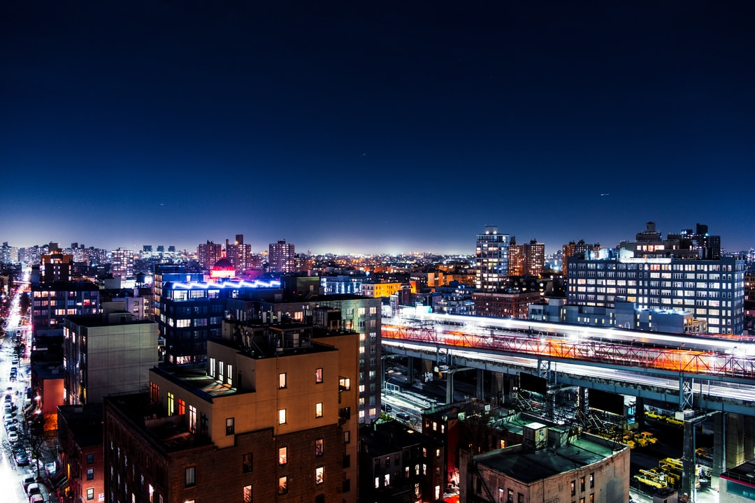 Brooklyn City - unsplash