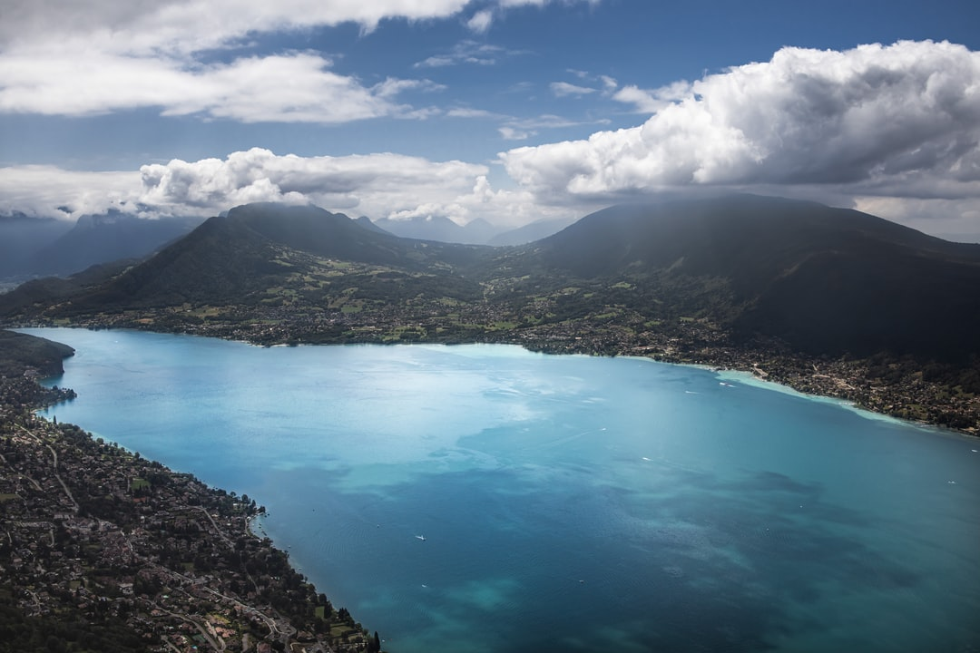 Beautiful trip to lake Annecy