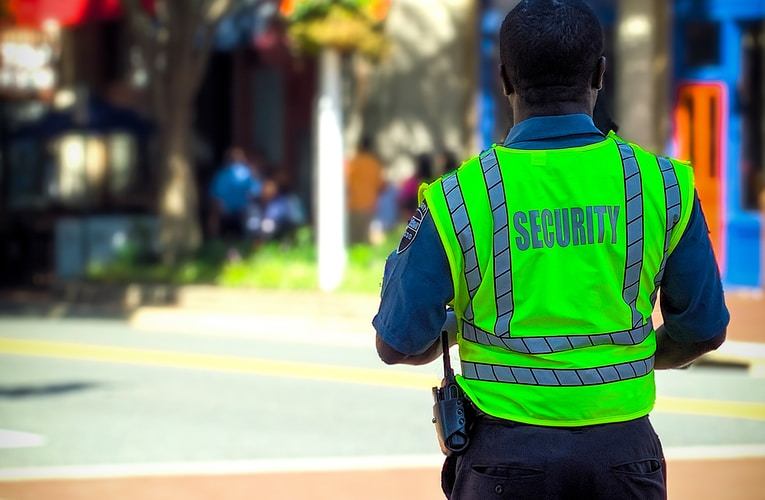 Security Officers, Security Supervisors and Security Guards