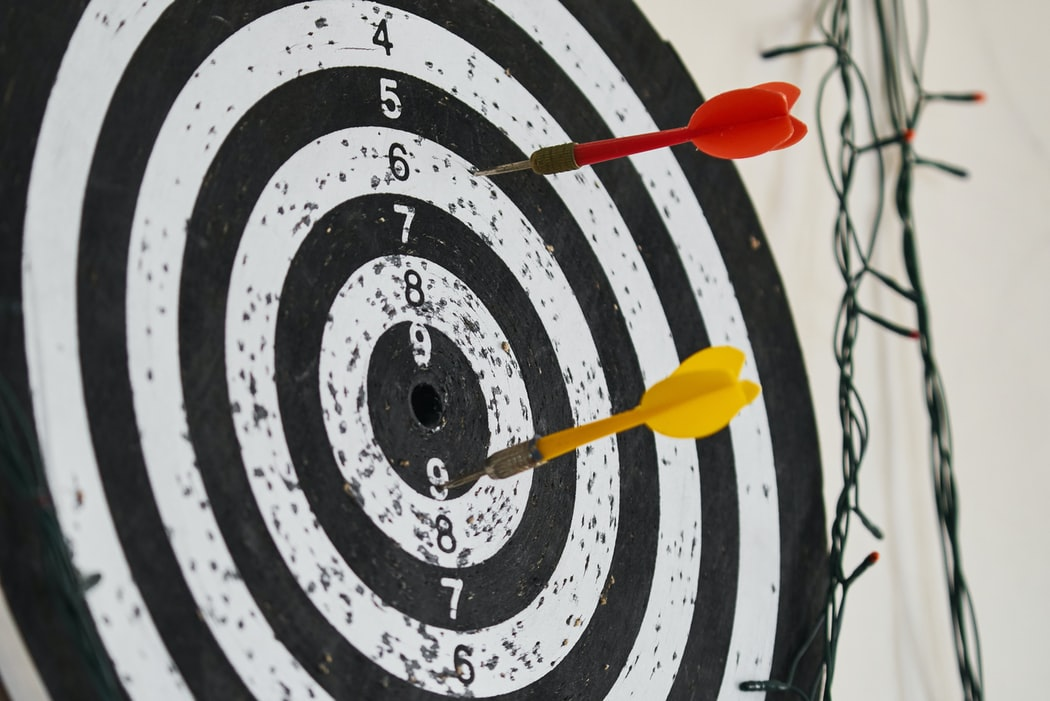 Targeting the right customer