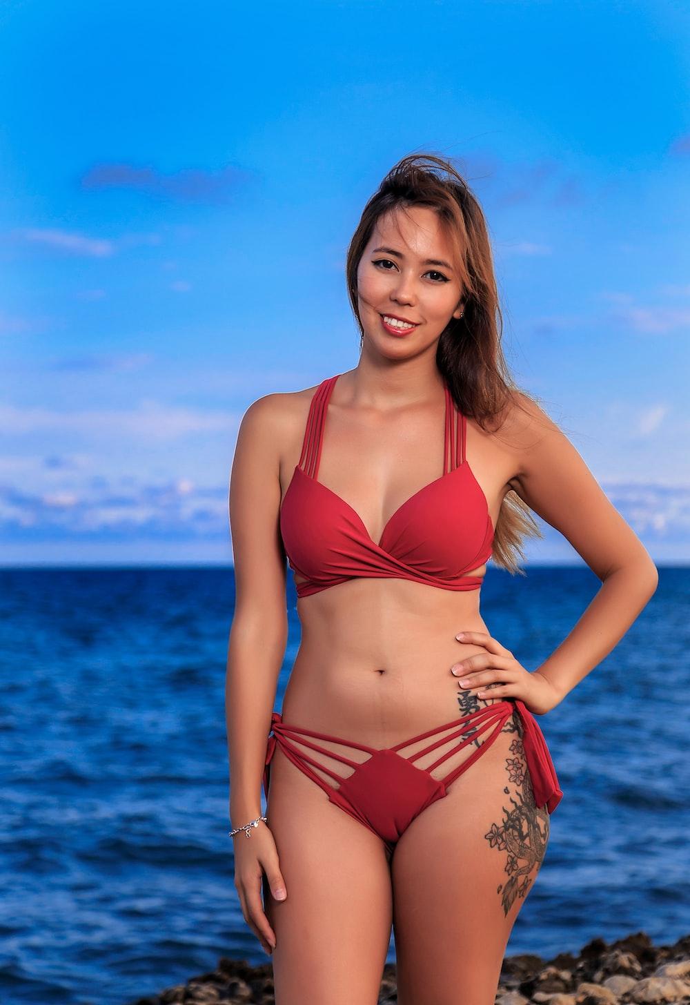 Hot girls in bikins 500 Hot Bikini Pictures Hd Download Free Images On Unsplash