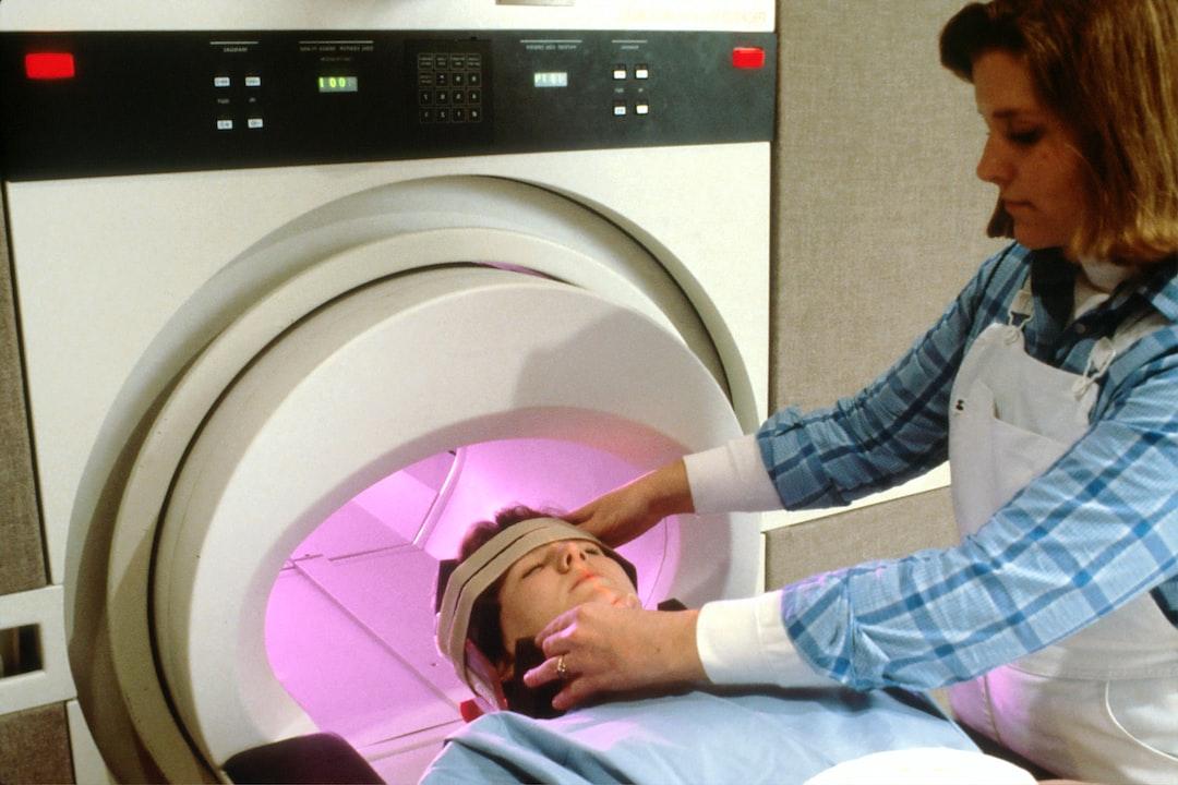 AI Can Improve MRI