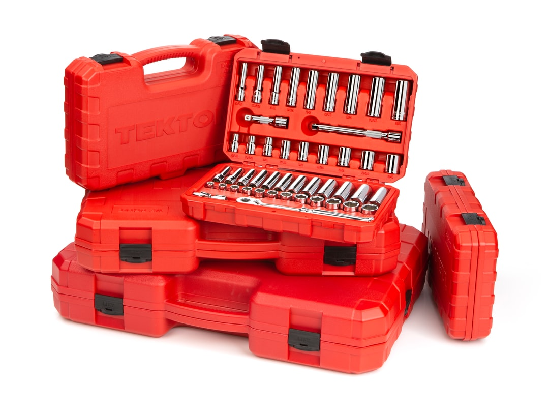 Tekton Socket Sets
