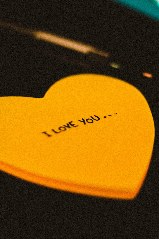 I love you more ❤️