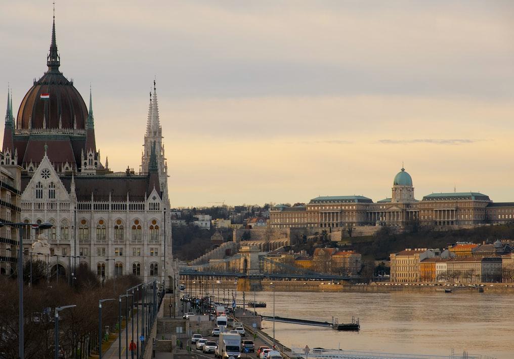 cosa vedere a budapest posti più belli da visitare castello di buda