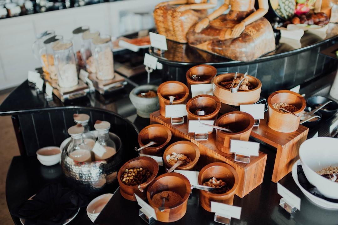 Brown Ceramic Mugs On Brown Wooden Tray - unsplash