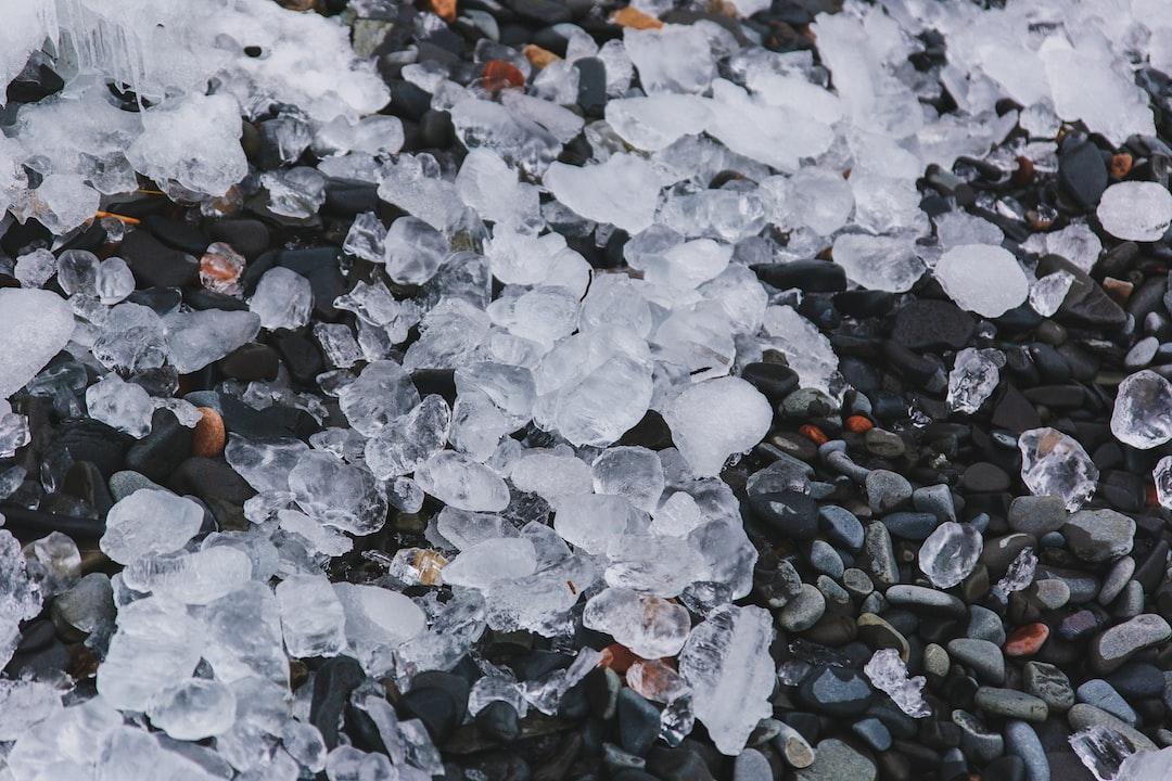 Icy Beach 2