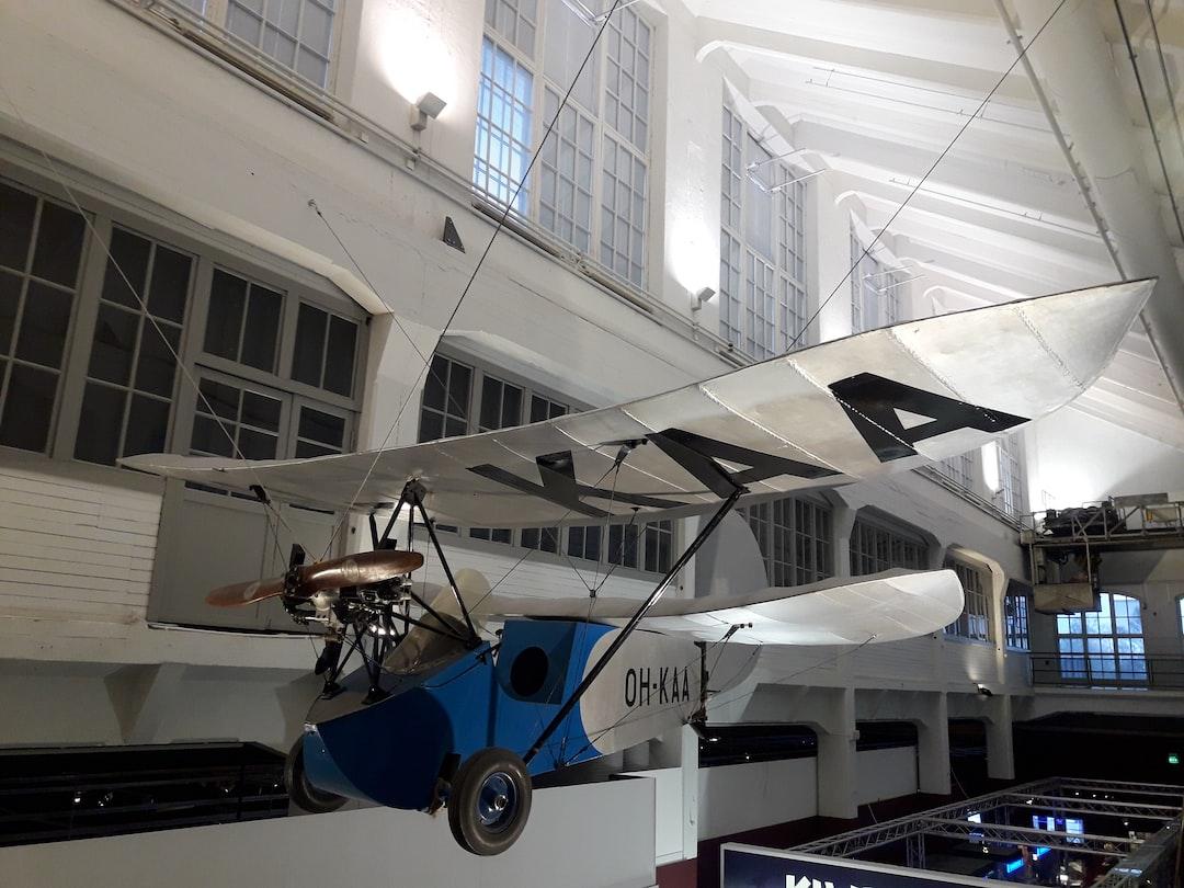Mignet HM-14 Pou du Ciel at Vapriikki Museum , Tampere, Finland