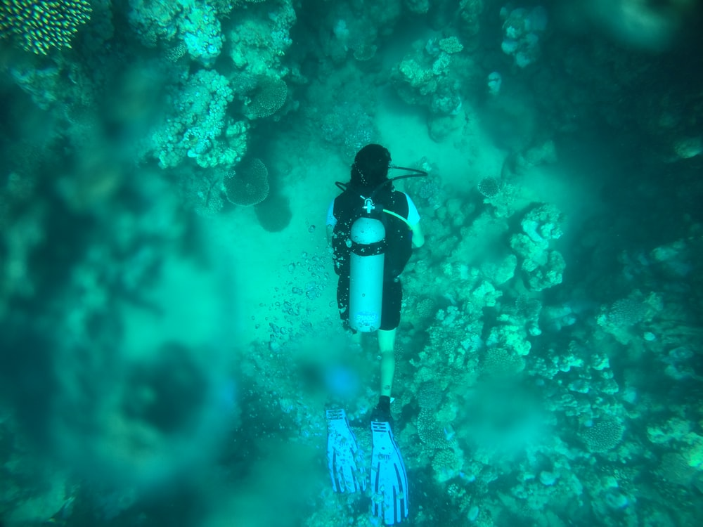 Guide To Purchasing The Right Scuba Tank