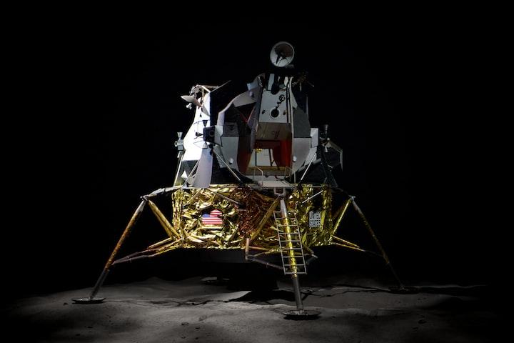The Amazing Hubble