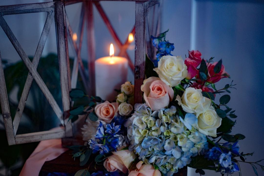 Roses, Romance, Love,