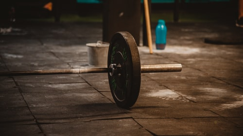 A Playlist To Make The Bench Press Your Bitch