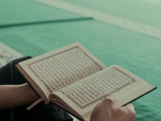Cara cepat menghafal Al-Qur'an