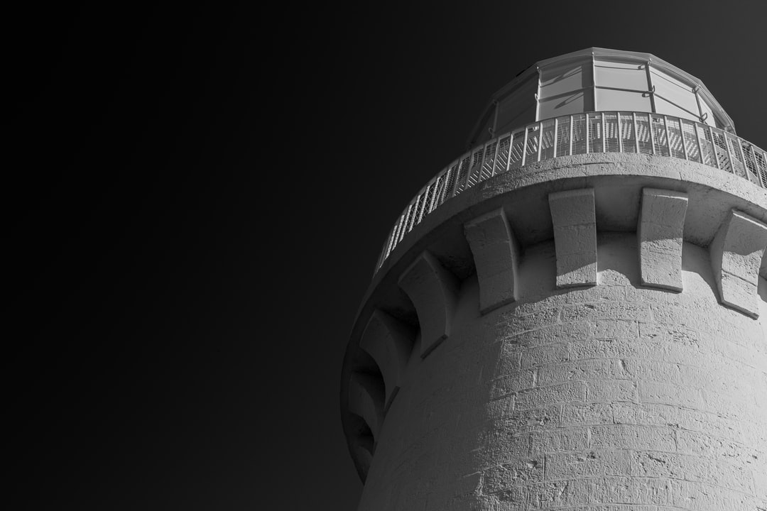 Light House - unsplash