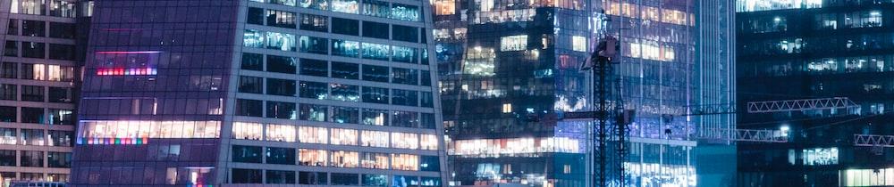 Global Smart Asset header image