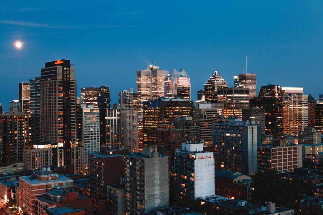 Montreal.