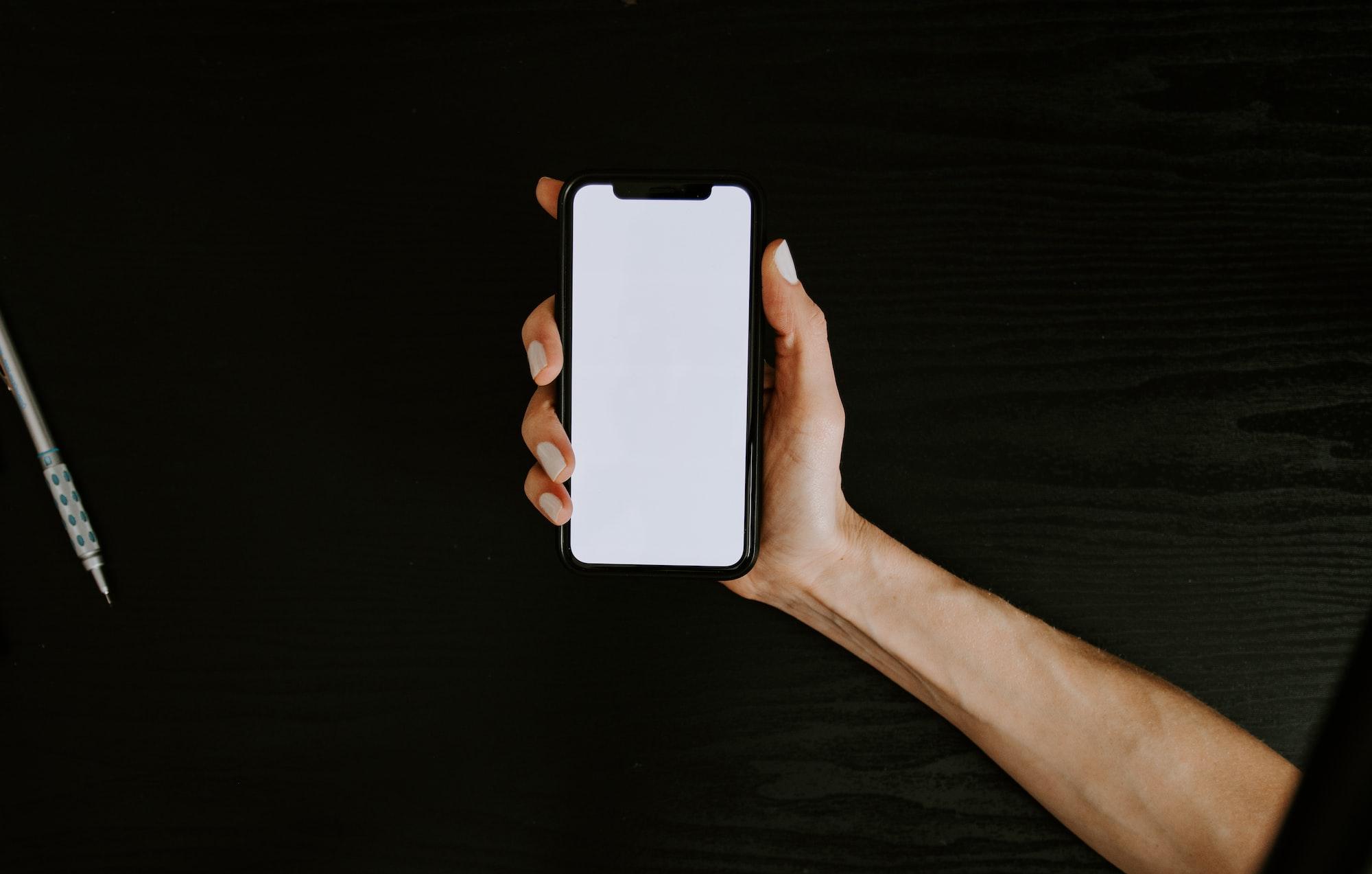 O iPhone 13 deverá ter finalmente um notch reduzido