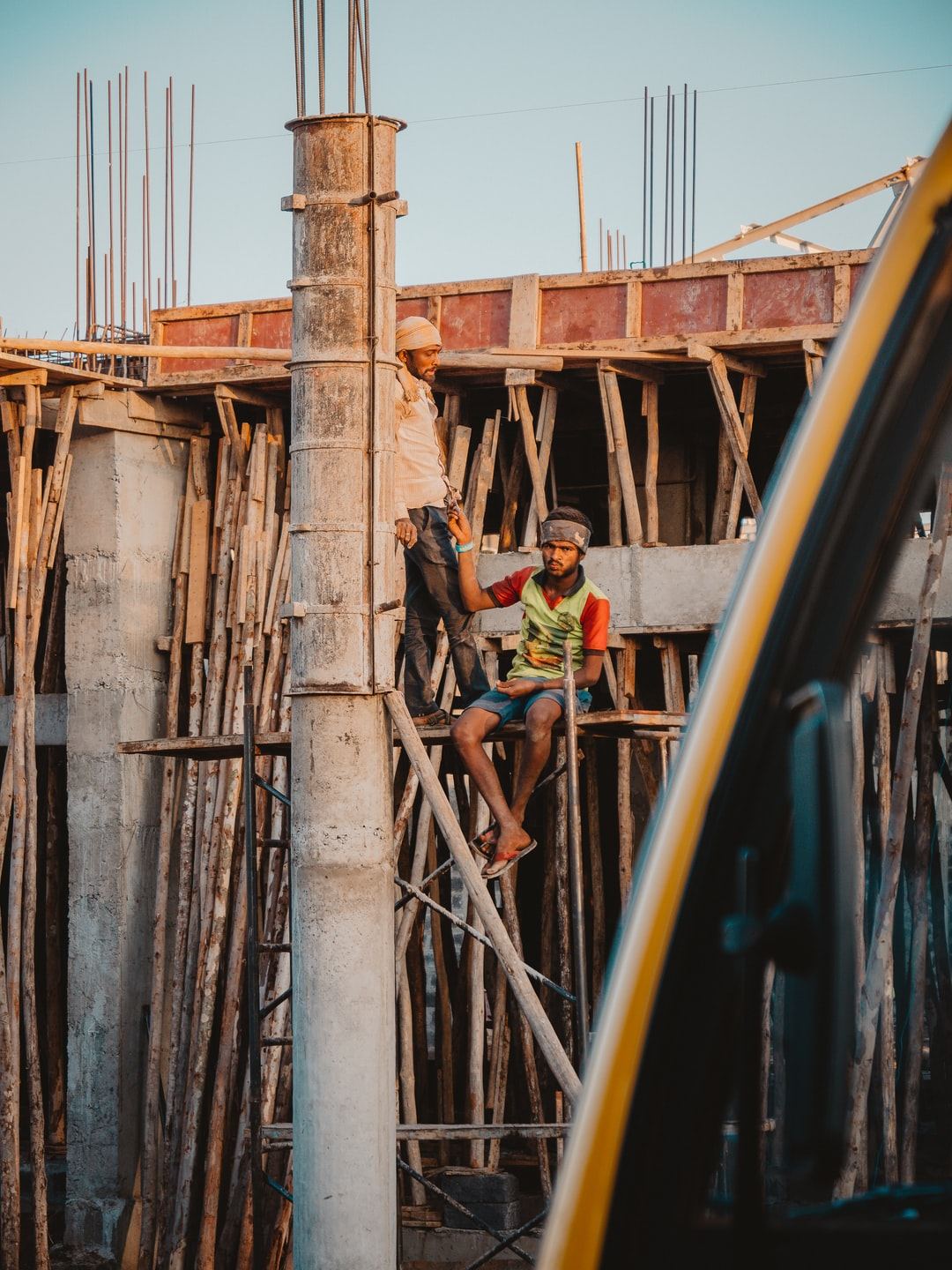 CONSTRUCTION ACCIDENT INJURY STATISTICS IN THE US: THE REAL FACTS