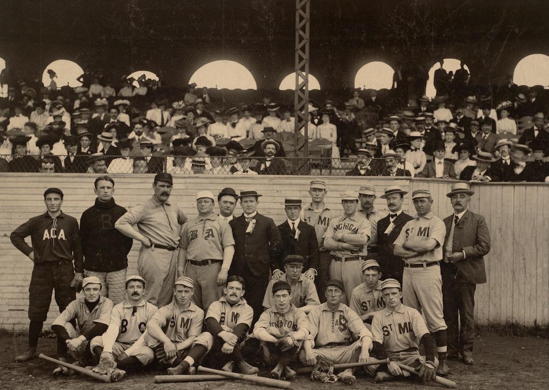 Boston Chapter Knights of Columbus Baseball Team, 1902  https://ark.digitalcommonwealth.org/ark:/50959/sf268780g  Please visit Digital Commonwealth to view more images: https://www.digitalcommonwealth.org.
