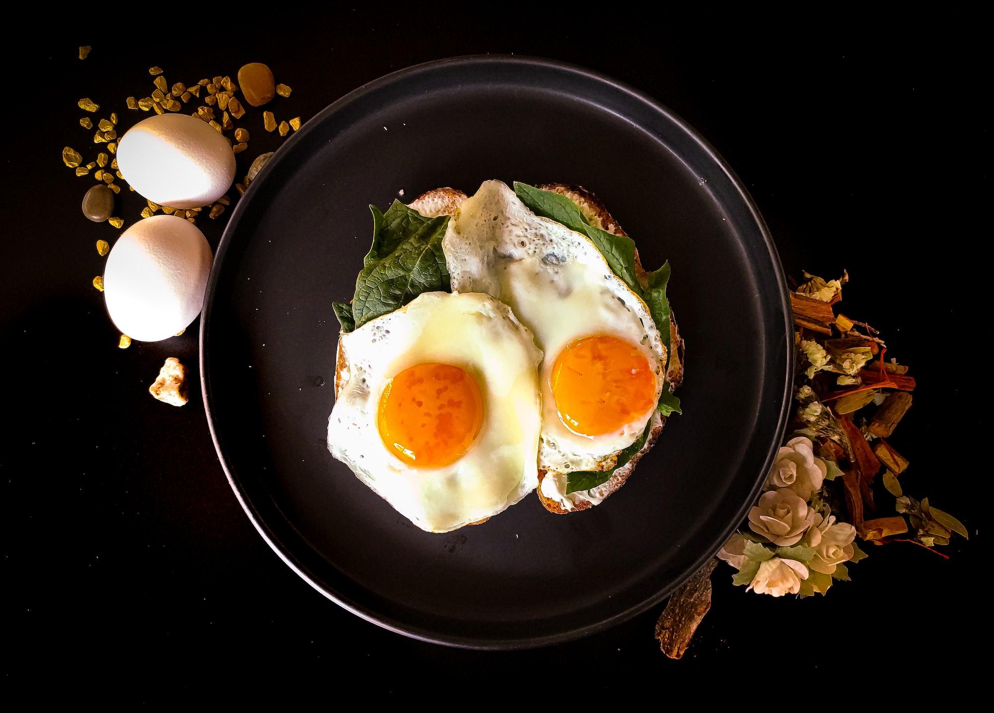 Huevos Workafe