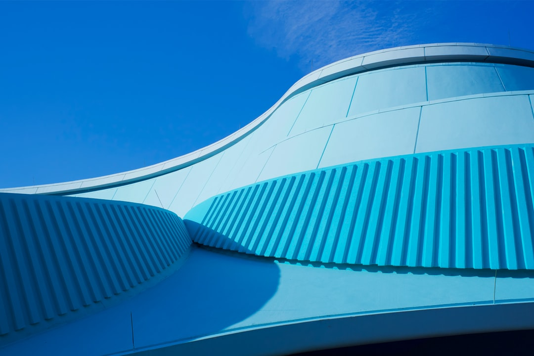 """The Seas (""""Finding Nemo"""") Pavilion from a recent trip to Walt Disney World."""