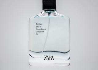 calvin klein one perfume bottle