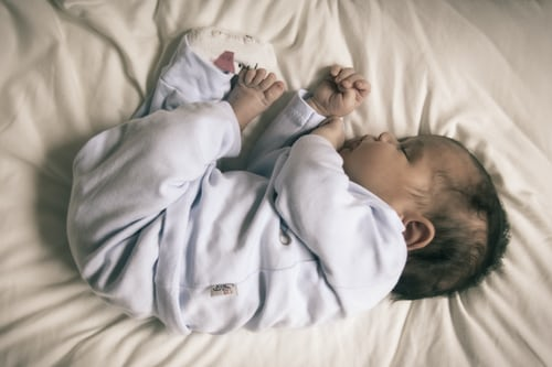 tips for newborn baby care