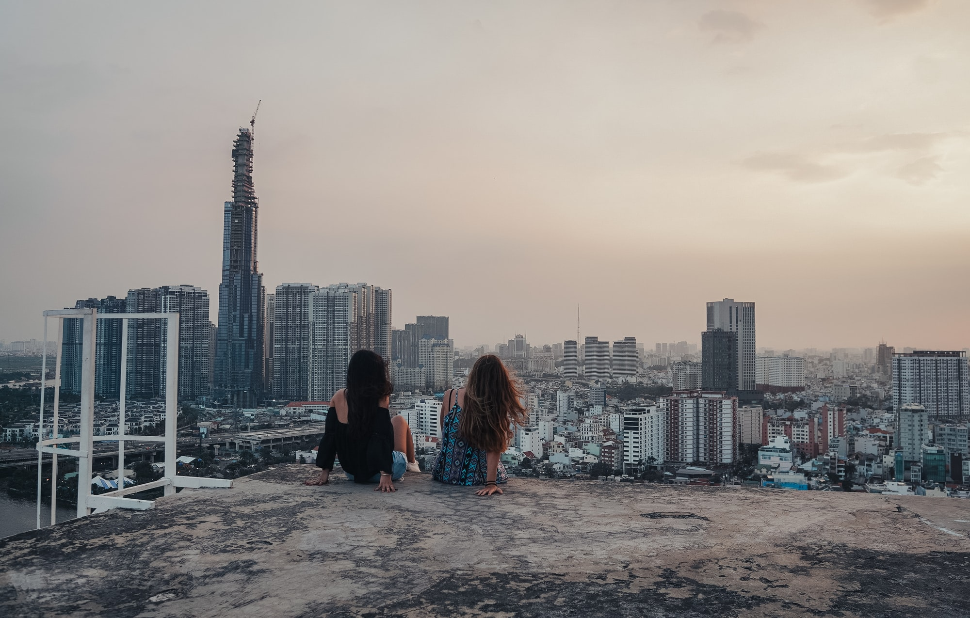What would a city designed by women be like?