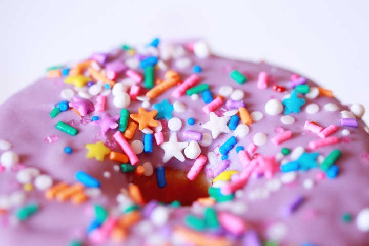 Sprinkle day national, It's celebrated annually on July 23rd.