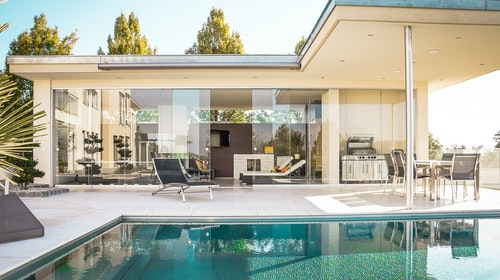 My Dream Home(s) Outside In?